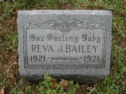 Reva J Bailey