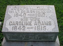 Joseph W. Adams