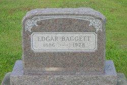 Edgar Baggett