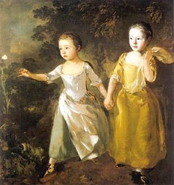 Mary Molly <i>Gainsborough</i> Fischer