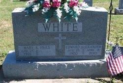 Edward A. White