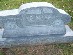 James William Azinger