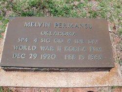 Melvin Permansu