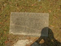 Johnny Franklin Bishop