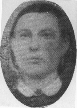 Louisa May <i>Zufelt</i> Bennett