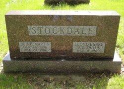 Lloyd Eseke Stockdale