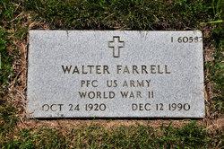 Walter Farrell