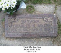Charles Henry Aiken