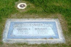 Benjamin Lamoni Alexander