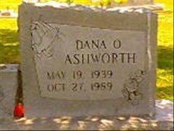 Dano O Ashworth