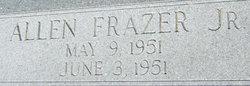 Allen Frazer Edmonds, Jr