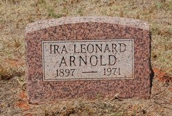 Ira Leonard Arnold