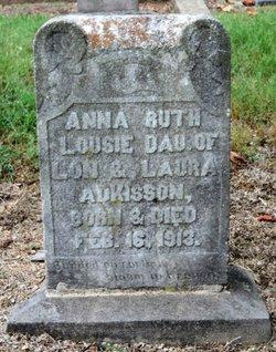 Anna Ruth Louise Adkisson