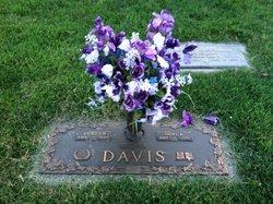 Shirl R Davis