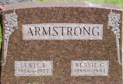 Bessie C Armstrong