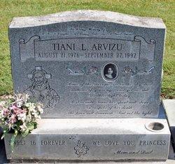 Tiani L. Arvizu