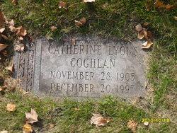 Catherine <i>Lyons</i> Coghlan