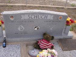 Audrey Eleen <i>MacEwen</i> Schuch
