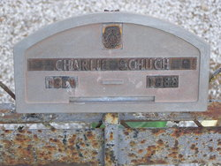 Charlie Schuch