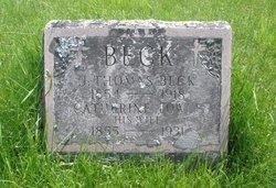 J. Thomas Beck