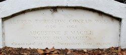 Alfred Thruston Conrad Weeks