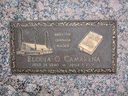 Elodia O Camarena
