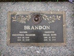 Bella Rose Brandon
