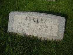 Bessie L. Ackles