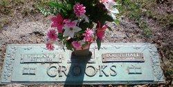Lou B <i>Hall</i> Crooks