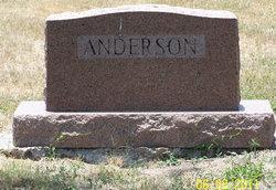 Sena Jane <i>Milstead</i> Anderson