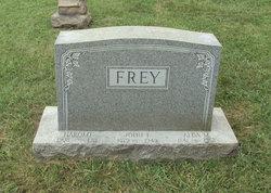 John F Frey