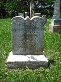 William W Goodner