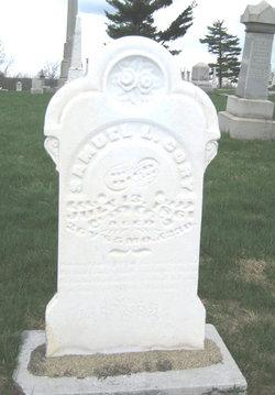 Samuel L. Cory