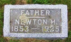 Newton Hershel Cockings