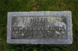 Helen Cockings