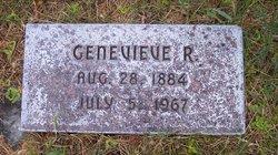 Genevieve R <i>Kern</i> Hollenbeck