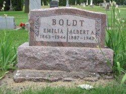 Emilia Boldt