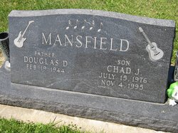 Chad J. Mansfield