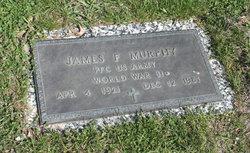 James F. Murphy
