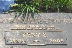 Kent S Bowron