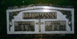 George Henry Bergman
