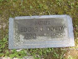 Edgar James Dowdy
