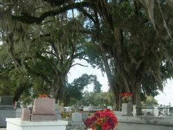 Saint Charles Borromeo Cemetery
