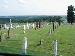 Scenery Hill Cemetery