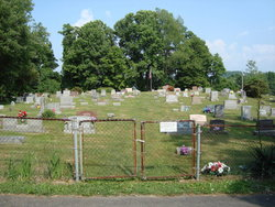 Valley Bend Cemetery