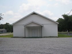 Pleasant Home Primitive Baptist Cemetery