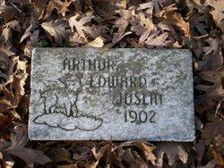 Arthur Edward Joslin