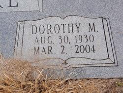 Dorothy Mae <i>Morris</i> Aleshire
