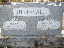 Frank Horsfall, Sr