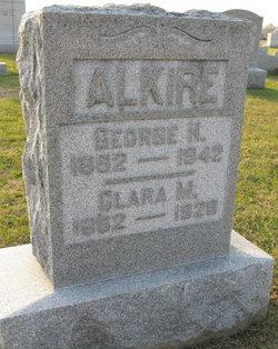George H Alkire